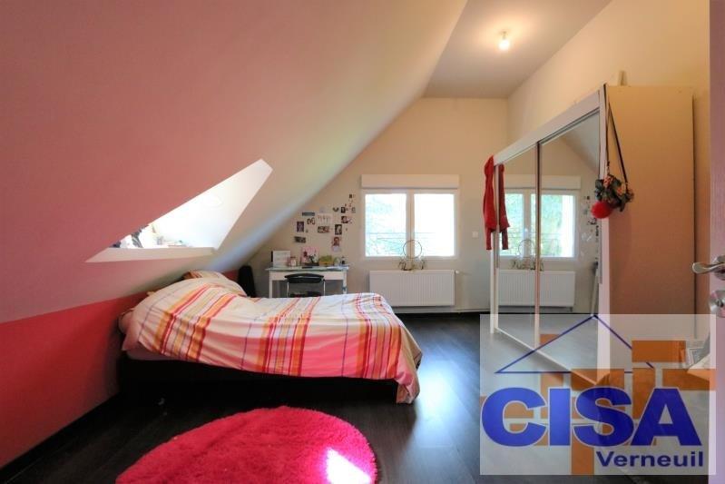 Vente maison / villa Senlis 396000€ - Photo 8