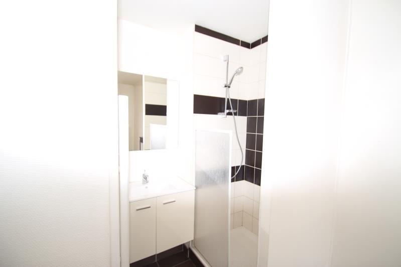 Venta  apartamento Chalon sur saone 54000€ - Fotografía 5