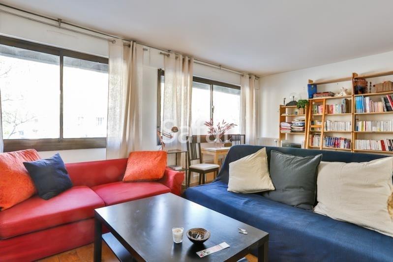 Vente appartement Paris 12ème 540000€ - Photo 1