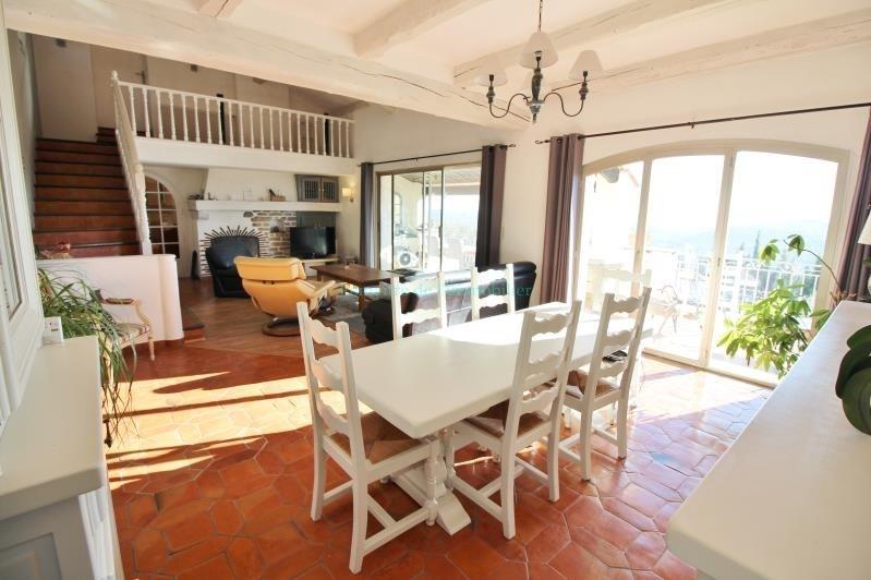Vente de prestige maison / villa Speracedes 750000€ - Photo 8