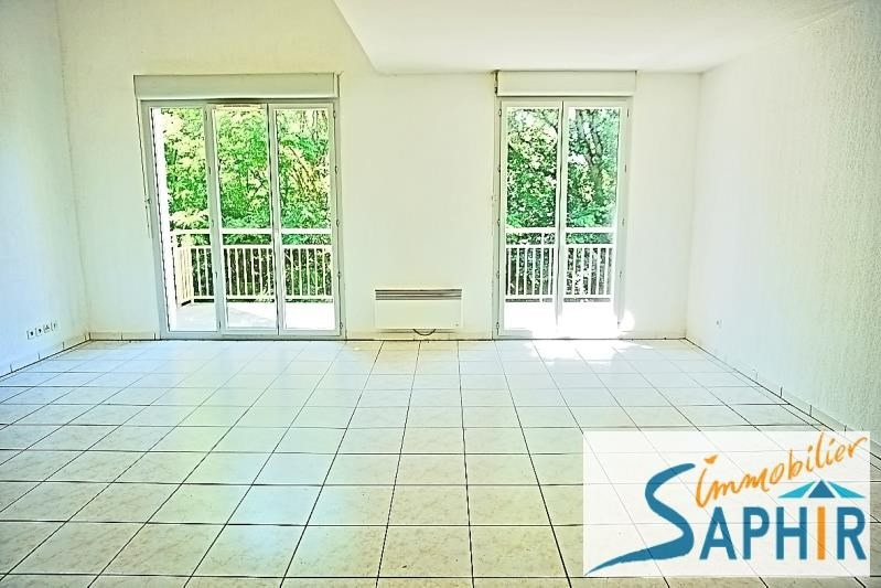 Vente appartement Muret 160500€ - Photo 1