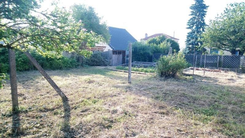 Sale house / villa Quincy voisins 239000€ - Picture 4