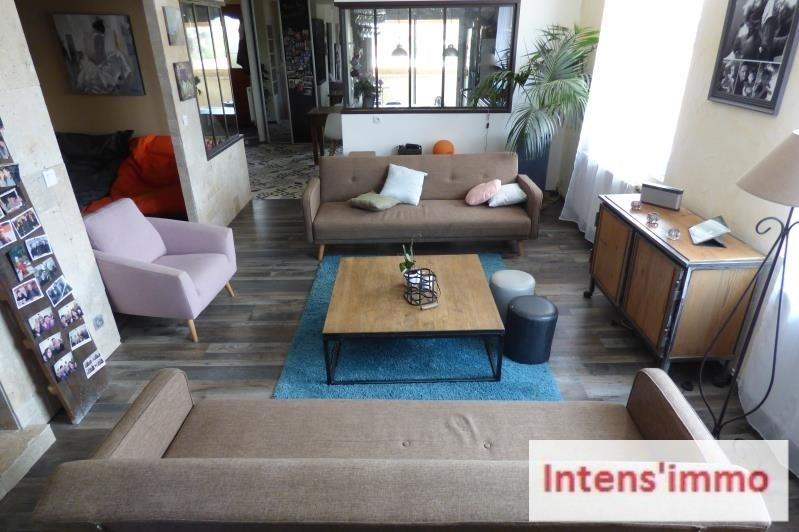 Vente maison / villa Romans sur isere 295000€ - Photo 4