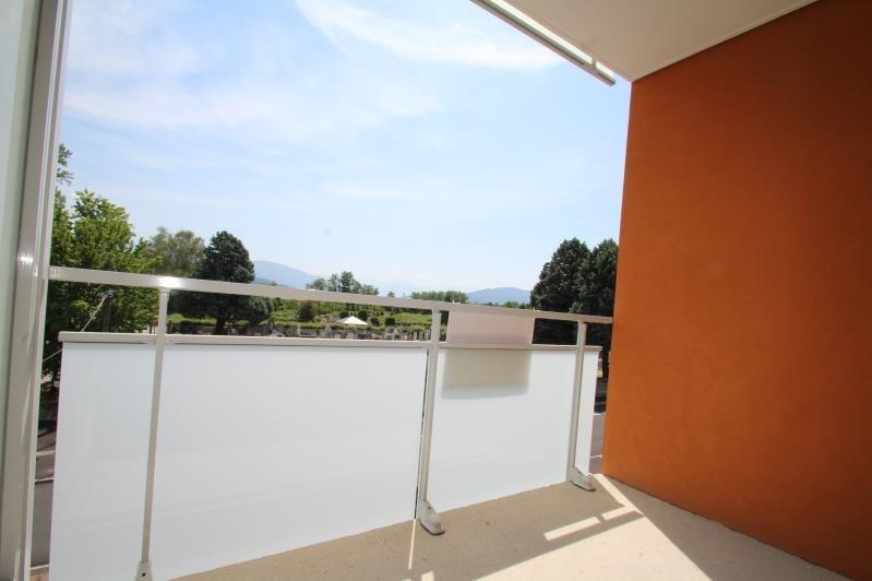 Verkauf wohnung La motte servolex 308000€ - Fotografie 3