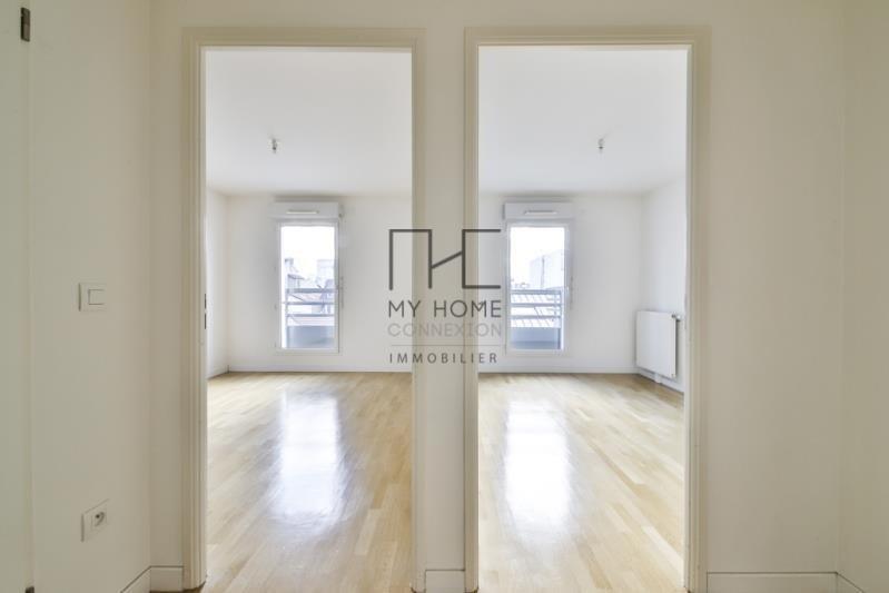 Sale apartment Nanterre 315000€ - Picture 9