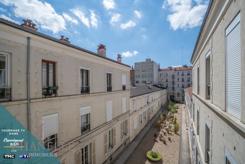Sale apartment Vincennes 290000€ - Picture 2