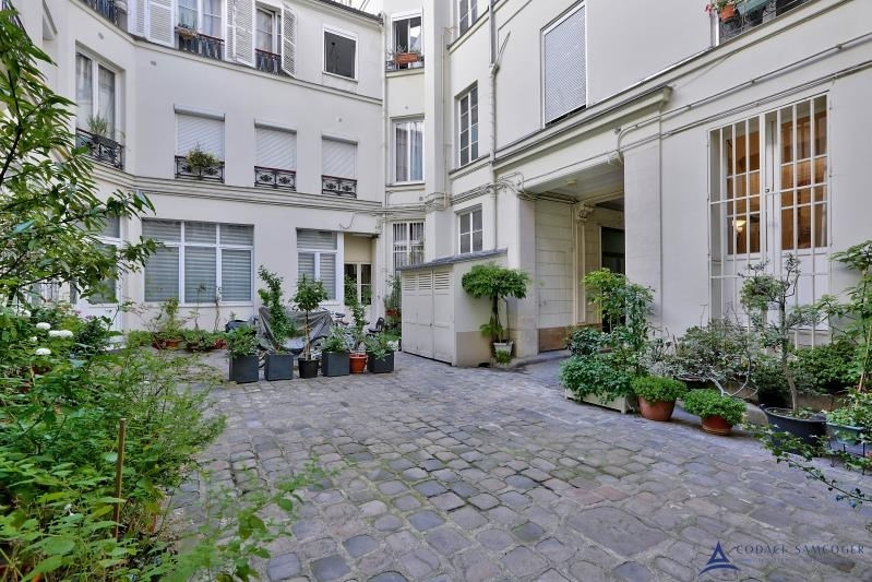 Vente de prestige appartement Paris 10ème 1 465 000€ - Photo 17