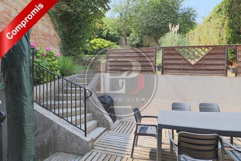 Vendita casa St germain en laye 668000€ - Fotografia 1