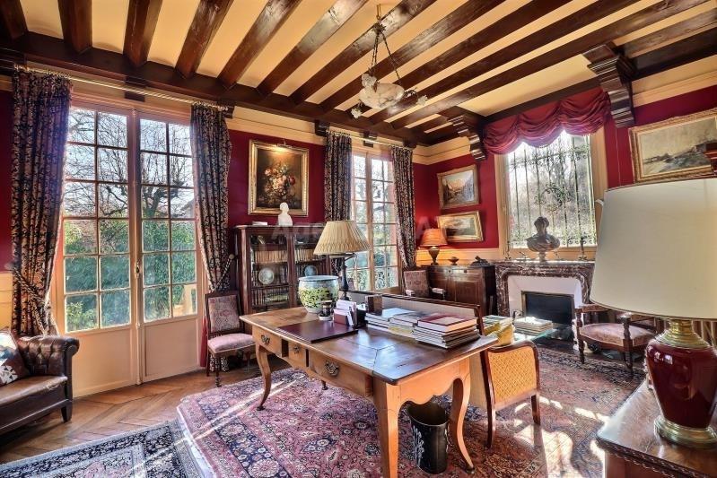Vente de prestige maison / villa Vaucresson 1650000€ - Photo 3