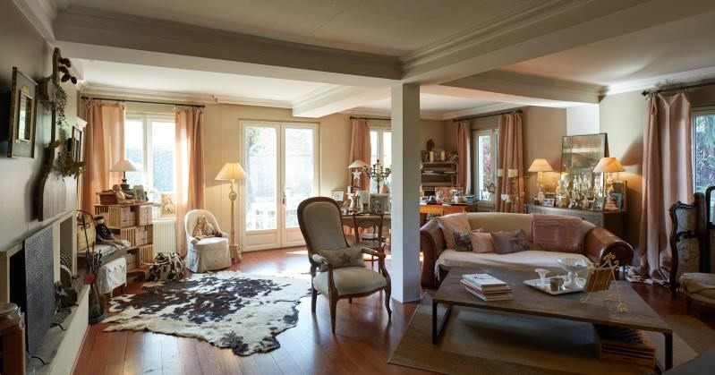 Revenda residencial de prestígio casa Le perreux sur marne 1550000€ - Fotografia 3