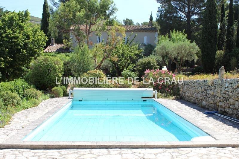 Vente de prestige maison / villa Salon de provence 699000€ - Photo 1