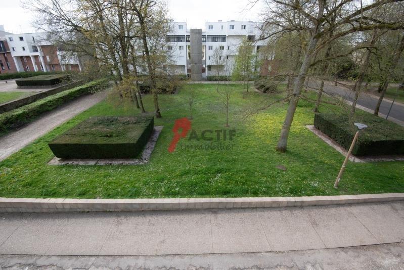 Vente appartement Evry 148000€ - Photo 3