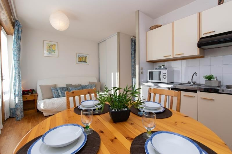 Vente appartement St lary soulan 126000€ - Photo 4