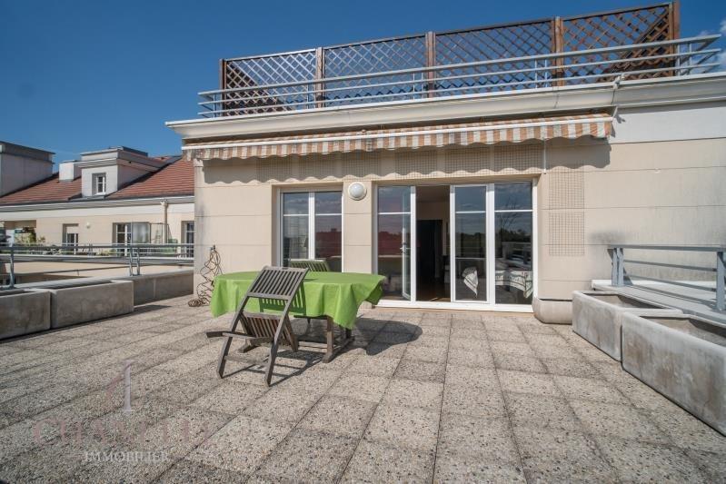 Vente appartement Vincennes 895000€ - Photo 1