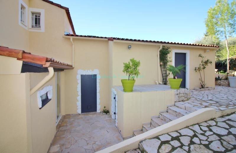 Vente maison / villa Le tignet 340000€ - Photo 3