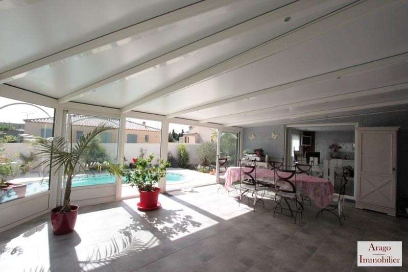 Vente maison / villa Opoul perillos 349000€ - Photo 2