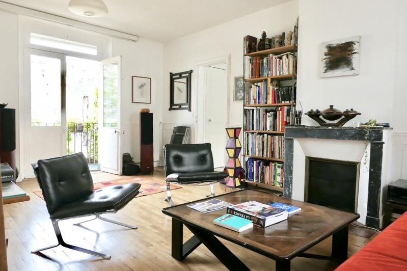 Sale apartment Paris 20ème 750000€ - Picture 2
