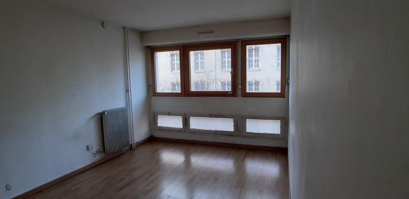 Alquiler  apartamento Paris 18ème 1370€ CC - Fotografía 1