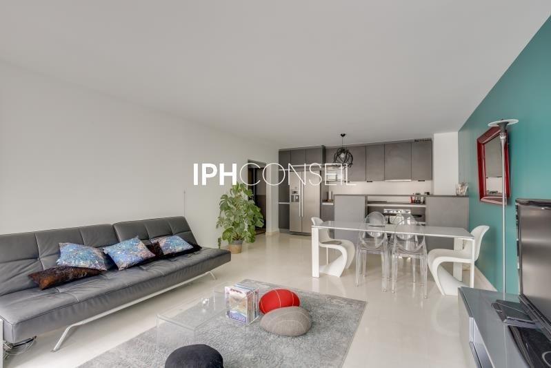 Location appartement Neuilly sur seine 2500€ CC - Photo 2