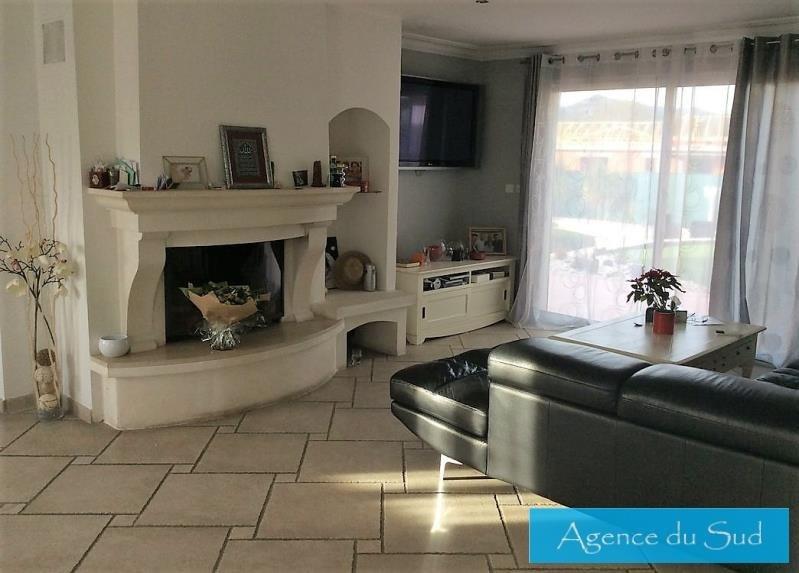 Vente de prestige maison / villa Aubagne 660000€ - Photo 3