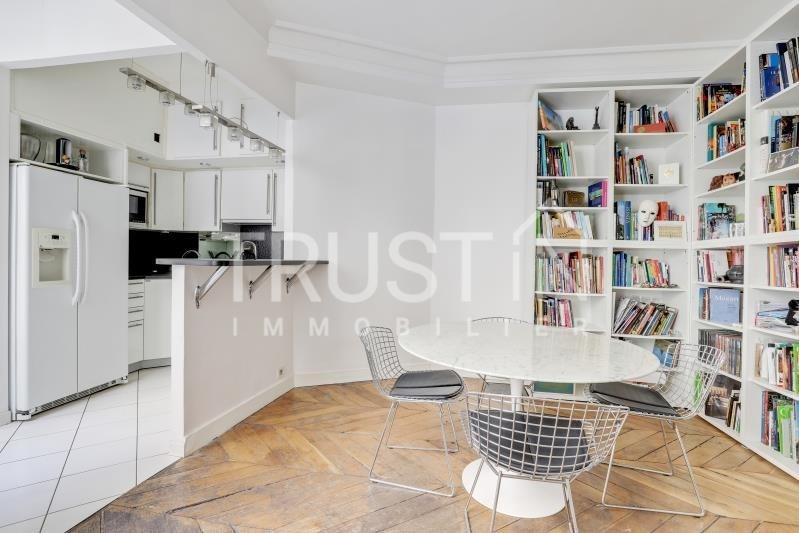 Vente de prestige appartement Paris 8ème 1045000€ - Photo 6