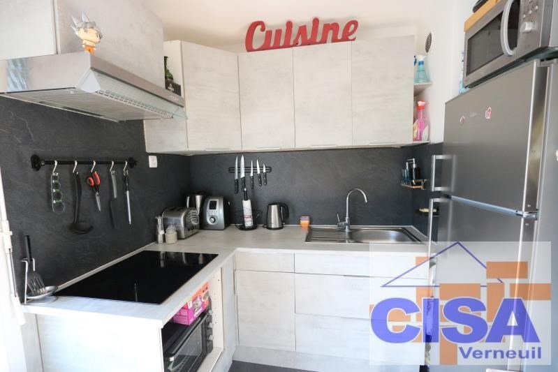 Vente appartement St maximin 136 000€ - Photo 4