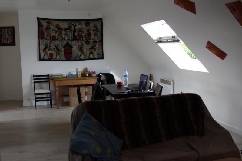 Rental apartment Riec sur belon 520€ CC - Picture 1