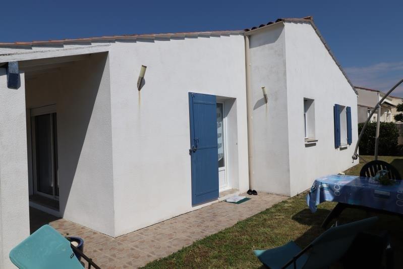 Vente maison / villa St pierre d'oleron 268500€ - Photo 3