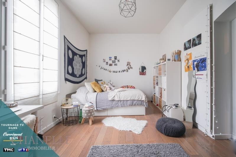 Vente appartement Vincennes 812 000€ - Photo 2