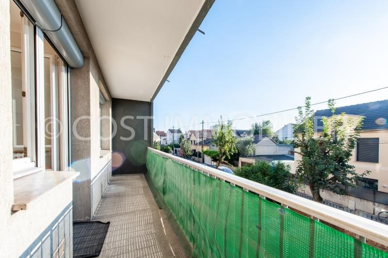 Vente appartement Colombes 230000€ - Photo 2