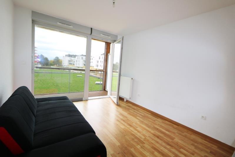 Vente appartement Strasbourg 87000€ - Photo 7