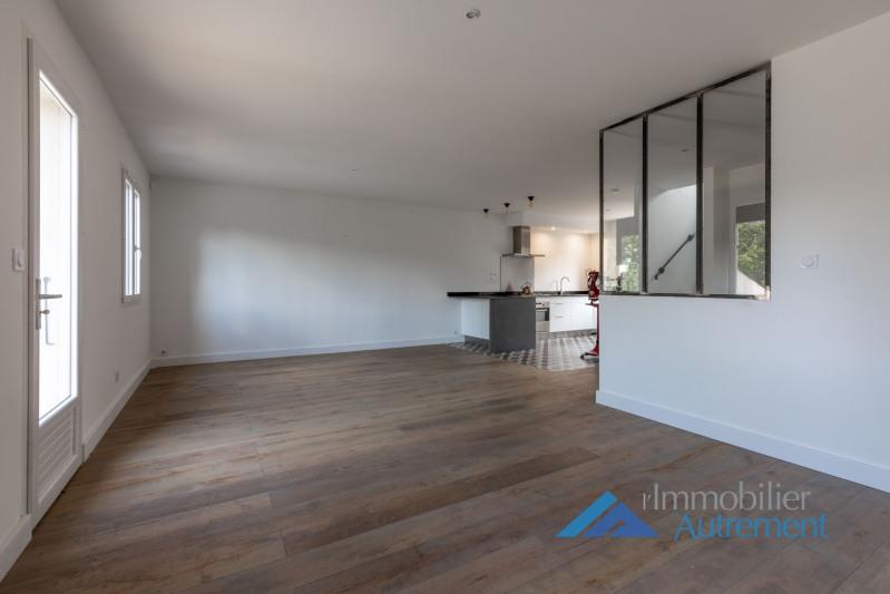 Vente appartement Gémenos 390000€ - Photo 3