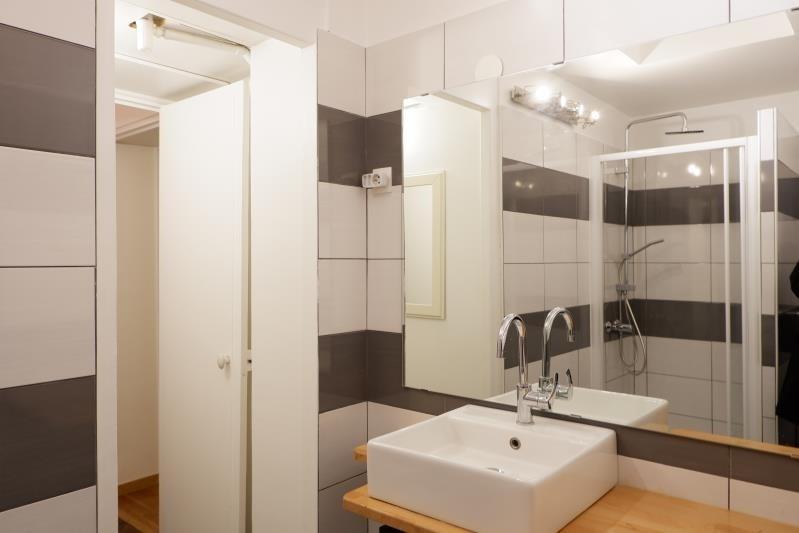 Rental apartment Paris 16ème 1950€ CC - Picture 5