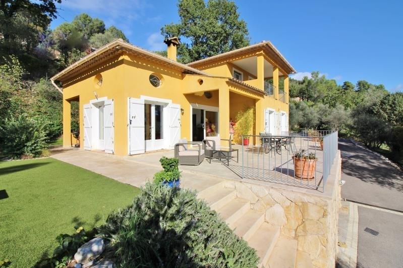 Vente de prestige maison / villa Le tignet 575000€ - Photo 5