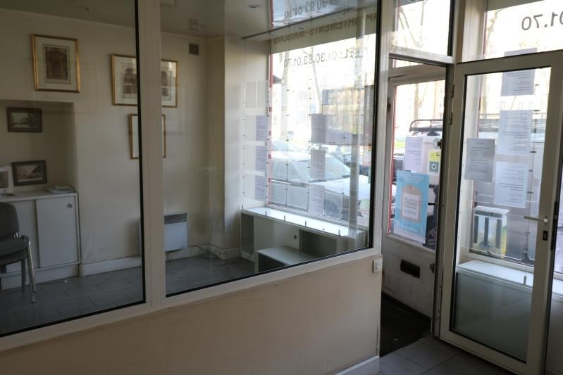Commercial lease transfer empty room/storage Versailles 20000€ - Picture 2