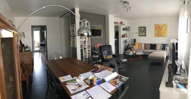 Vente appartement Bordeaux caudéran mondésir 367500€ - Photo 1