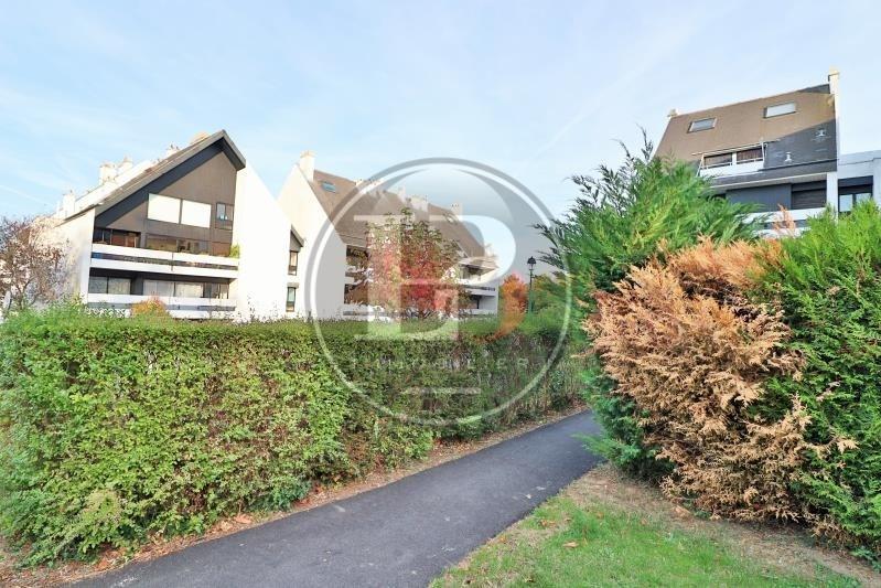 Vente appartement Fourqueux 445000€ - Photo 9