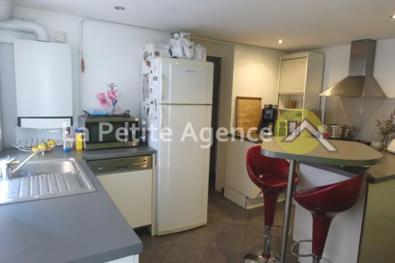 Vente maison / villa Annoeullin 132900€ - Photo 2
