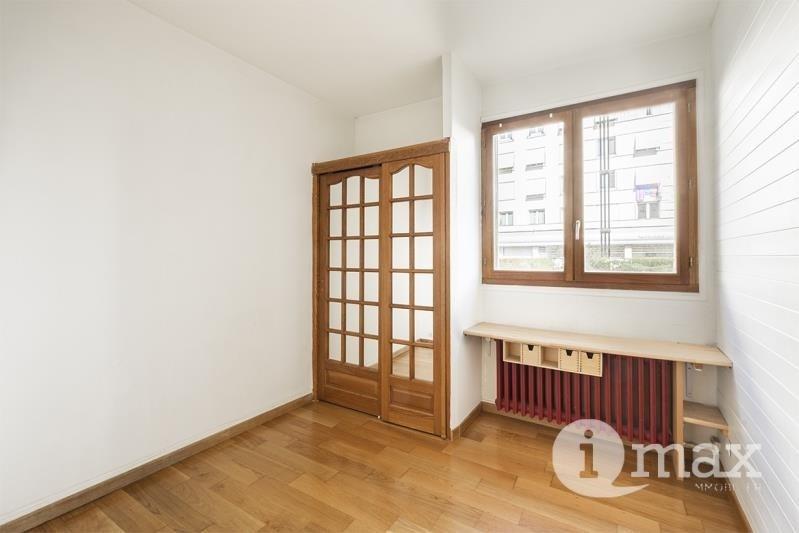 Sale apartment Levallois perret 545000€ - Picture 4