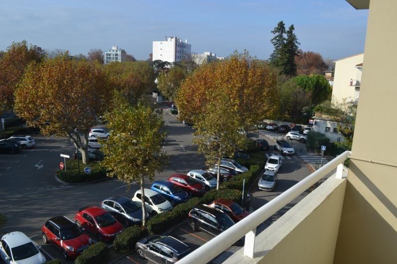 Vente appartement Montelimar 141000€ - Photo 2