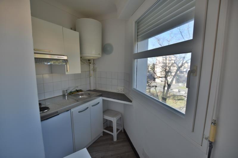 Sale apartment Pau 49500€ - Picture 3