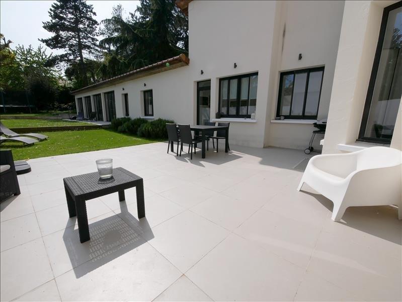 Vente de prestige maison / villa Garches 1590000€ - Photo 5