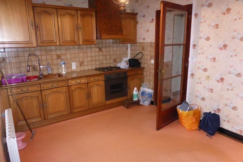 Sale house / villa Crepy en valois 158200€ - Picture 2