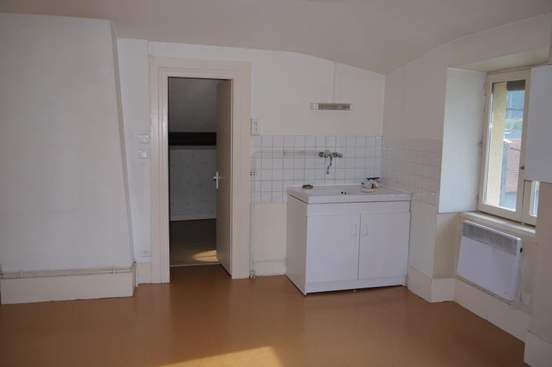 Vente appartement Vienne 100000€ - Photo 4