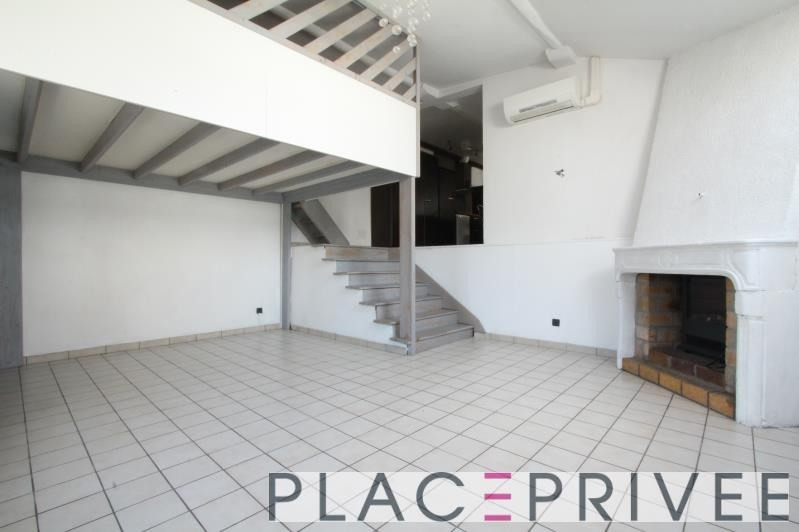 Location appartement Nancy 730€ CC - Photo 2