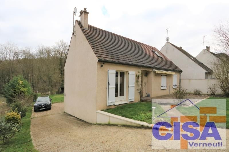 Vente maison / villa Senlis 299 000€ - Photo 9