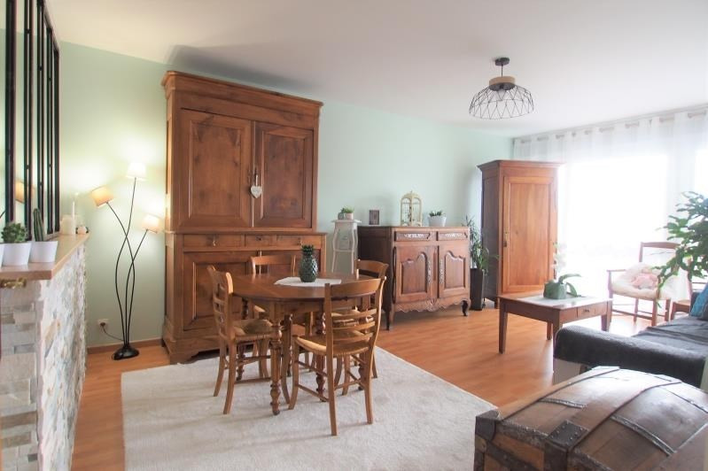 Sale apartment Le mans 93 000€ - Picture 1