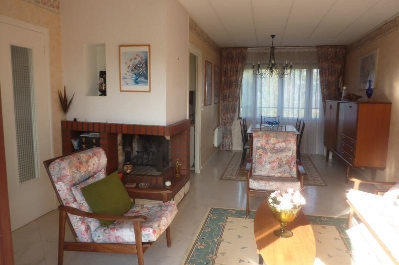 Sale house / villa Mareuil sur ourcq 210000€ - Picture 2