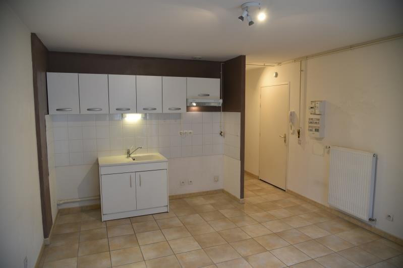 Vente appartement Nantua 54900€ - Photo 4
