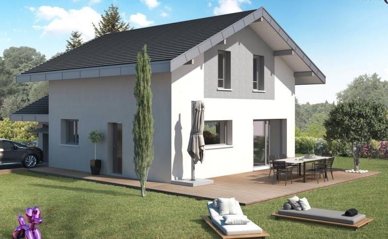 Vente maison / villa Aix les bains 339400€ - Photo 1